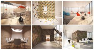 Praca dla architekta wnętrz