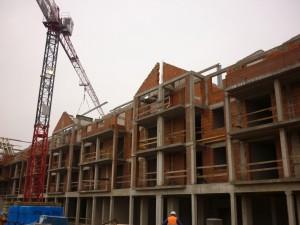 Inwestycje budowlane (1)